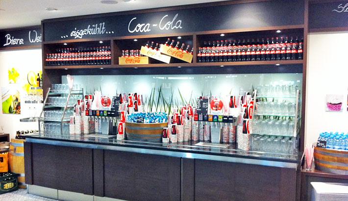 objects.sh Gastronomie Einrichtung Kantine